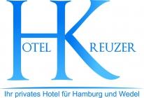 Hotel Kreuzer Hotel Logohotel logo