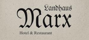 Landhaus Marx Hotel Logohotel logo