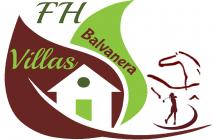 Villas Balvanera FH logotipo del hotelhotel logo