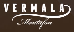 Hotel Vermala Hotel Logohotel logo