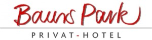Baurs Park Hotel Hotel Logohotel logo
