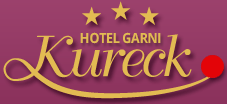 Hotel Kureck Hotel Logohotel logo