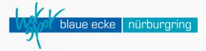 Hotel Blaue Ecke hotel logohotel logo