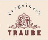 Vergeiner's Hotel Traube Hotel Logohotel logo