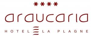 Logo de l'établissement Araucaria Hôtelhotel logo