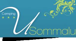 Logo de l'établissement Camping U Sommaluhotel logo