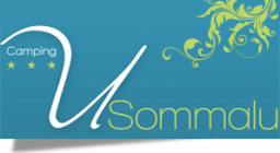 Camping U Sommalu hotel logohotel logo
