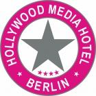Hollywood Media Hotel Hotel Logohotel logo
