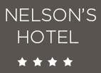 Nelson's Hôtel hotel logohotel logo