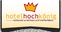 Hotel Hochkönig Hotel Logohotel logo