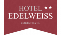 Hôtel Edelweiss hotel logohotel logo