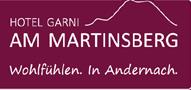 Residenz Hotel Am Martinsberg Hotel Logohotel logo