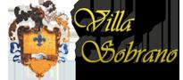 logo hotel Villa Sobranohotel logo