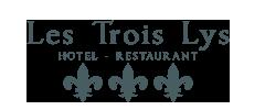 Logo de l'établissement Hôtel Les Trois Lyshotel logo