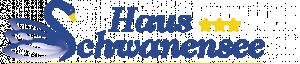 Haus Schwanensee Hotel Logohotel logo