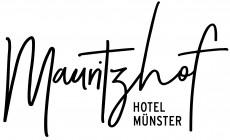 Mauritzhof Hotel Logohotel logo