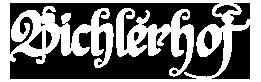 Gästehaus mit Herz – Der Bichlerhof Hotel Logohotel logo