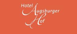 Hotel Augsburger Hof Hotel Logohotel logo