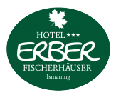 Hotel Erber Hotel Logohotel logo