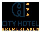 City-Hotel-Bremerhaven hotel logohotel logo