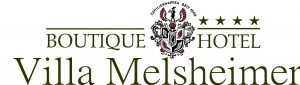 Boutique Hotel Villa Melsheimer Hotel Logohotel logo
