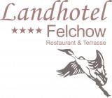 Landhotel Felchow Hotel Logohotel logo