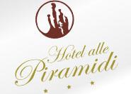 Hotel alle Piramidi hotel logohotel logo