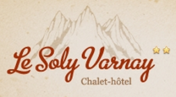 Logo de l'établissement Le Soly Varnayhotel logo