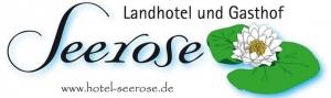 Landhotel Seerose Hotel Logohotel logo