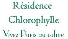 Logo de l'établissement Résidence Chlorophyllehotel logo