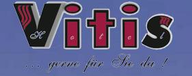 Hotel Vitis Hotel Logohotel logo