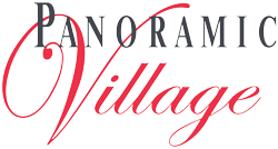 Panoramic Village hotel logohotel logo