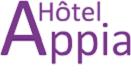 Logo de l'établissement Appiahotel logo