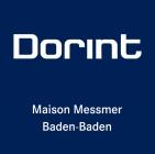 Dorint Maison Messmer Baden-Baden hotel logohotel logo