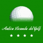 ANTICA LOCANDA DEL GOLF hotel logohotel logo