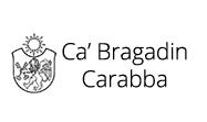 Ca'Bragadin Carabba hotel logohotel logo