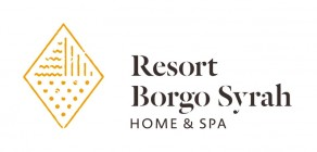 logo hotel Resort Borgo Syrahhotel logo