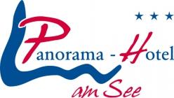 Panorama-Hotel am See Hotel Logohotel logo
