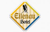 Eilenau Hotel Hamburg Hotel Logohotel logo