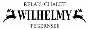 Boutique Hotel Relais-Chalet Wilhelmy Hotel Ziegelbauer Hotel Logohotel logo