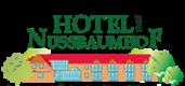 Hotel garni Nussbaumhof Hotel Logohotel logo