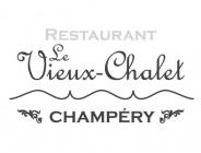 Restaurant Le Vieux-Chalet logohotel logo