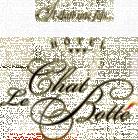 Hôtel Le Chat Botté hotel logohotel logo