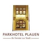 Parkhotel Plauen Hotel Logohotel logo