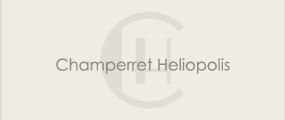 Logo de l'établissement Champerret Heliopolishotel logo