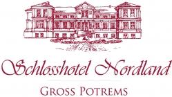 Schlosshotel Nordland Hotel Logohotel logo