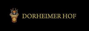 Dorheimer Hof Hotel Logohotel logo