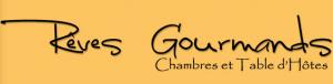 Logo de l'établissement Rêves Gourmandshotel logo