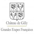 Château de Gilly hotel logohotel logo