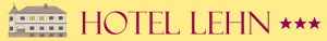 Hotel & Weinstube Lehn Hotel Logohotel logo
